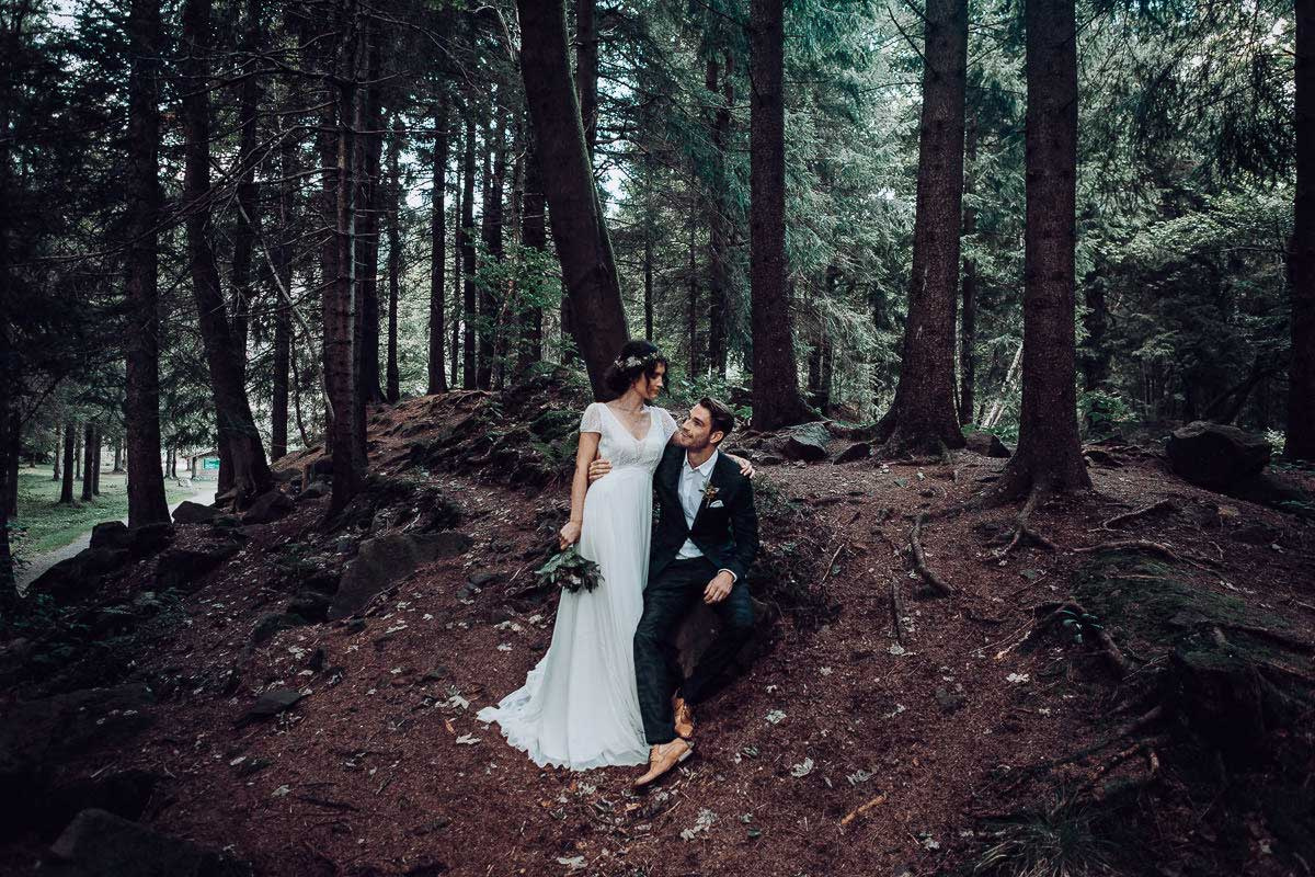 Shooting Forest Wedding 01