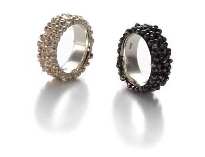 custom made jewelry, weddingrings, fairtrade